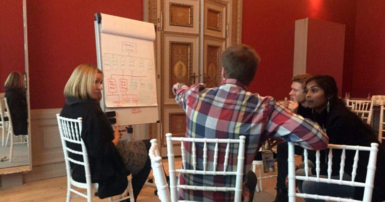 Teach First Danmark Mckinsey rekruttering