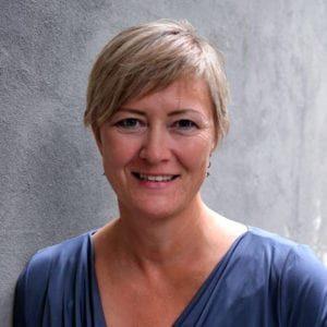 Christel Tajo-Hjenner