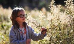 Naturen venter på jer: Gå på opdagelse udenfor