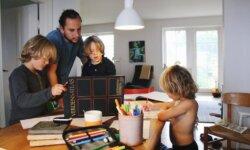 Nyt nyhedsbrev til forældre: Hjælp til hjemmeundervisning i en svær tid
