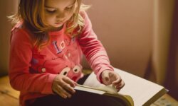 Faglig læsning: Når dit barn læser for at lære