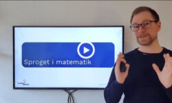 VIDEO: Tips til forældrematematik under Corona