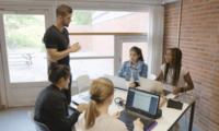 Teach First'ere inspirerer  hinanden i virtuelt fælleskab under corona-krisen