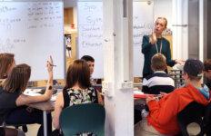 Altinget: Skoleledere vil have Teach First Danmark på finansloven